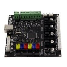 Biqu bigtreetech KFB2.0 3D-принтеры плате контроллера Ramps1.4/Mega2560 R3 A4988/DRV8825/TMC2100 RepRap Мендель Prusa I3 коссель