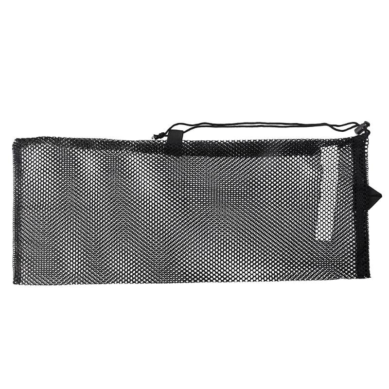 Swimming Dive Mesh Bags Fast Drying Dive Swimming Storage Mesh Bag Scuba Snorkel Gear Goggles Handbag Dropshipping