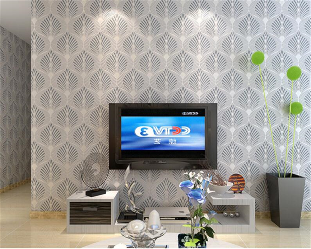 beibehang nonwoven 3d wallpaper simple living room warm bedroom geometric sofa television background wall paper papel de parede beibehang classic fashion simple striped living room papel de parede wallpaper background wall full flocking nonwoven wallpaper