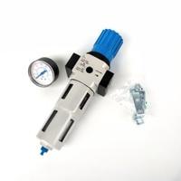 FESTO Type LFR D MIDI 3 8 Air Filter Pressure Regulator Port Thread 3 8