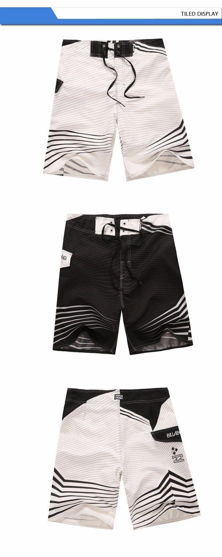 235f7116e4 Whosale 2018 New Hot Mens Shorts Surf Board Shorts Summer Sport ...