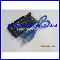 Free Shipping For Ar Duino Due 2012 R3 ARM Version Main Control Board