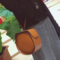 Bolsas de marca original design Personalizado grande tambor tambor saco Balde saco de travesseiro em forma de Barril sacos para as mulheres sacos do mensageiro