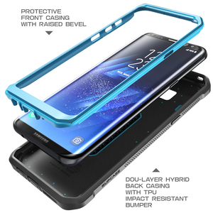 """Image 3 - SUPCASE For Samsung Galaxy S8 Case 5.8"""" Unicorn Beetle UB Pro Full Body Rugged Holster Cover WITHOUT Built in Screen Protector"""