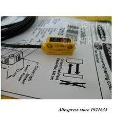 Аутентичный Американский Bnner Q12AB6FF50 фотоэлектрический датчик переключателя