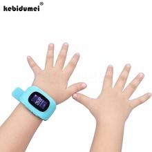 Q50 inteligentny telefon zegarek dzieci Kid zegarek GSM GPRS lokalizator GPS Tracker zegarek Smart anti-lost zabezpieczającym przed dziećmi dla iOS Android gorąca tanie tanio Wybierania połączeń Odpowiedź połączeń Passometer Miesiąc Kalendarz Angielski Wszystko kompatybilny Na nadgarstku