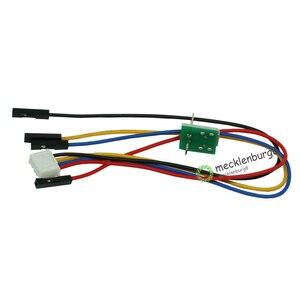 """Image 4 - Inglês Nextion 2.4 """"TFT 320x240 tela Sensível Ao Toque HMI USART UART Serial LCD Display Module Para Arduino raspberry Pi 2 A +"""