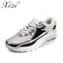 Net surface Walking krasovki shoes