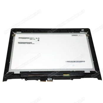 14 INCH Touch Screen Display Assembly With Frame 1920 x 1080 For Lenovo Yoga 500-14 FHD LED LCD Yoga 500 14