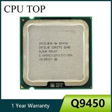 Intel free shipping I5-2450M SR0CH I5 2450M SROCH 2.5G/3M HM65 HM67 100% CPU