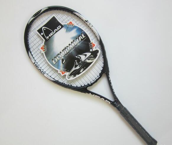 Manufacturers Wholesale Tennis Racket Free Shipping Tennis Racket Raquete De Tennis Carbon Fiber Top Material Tennis