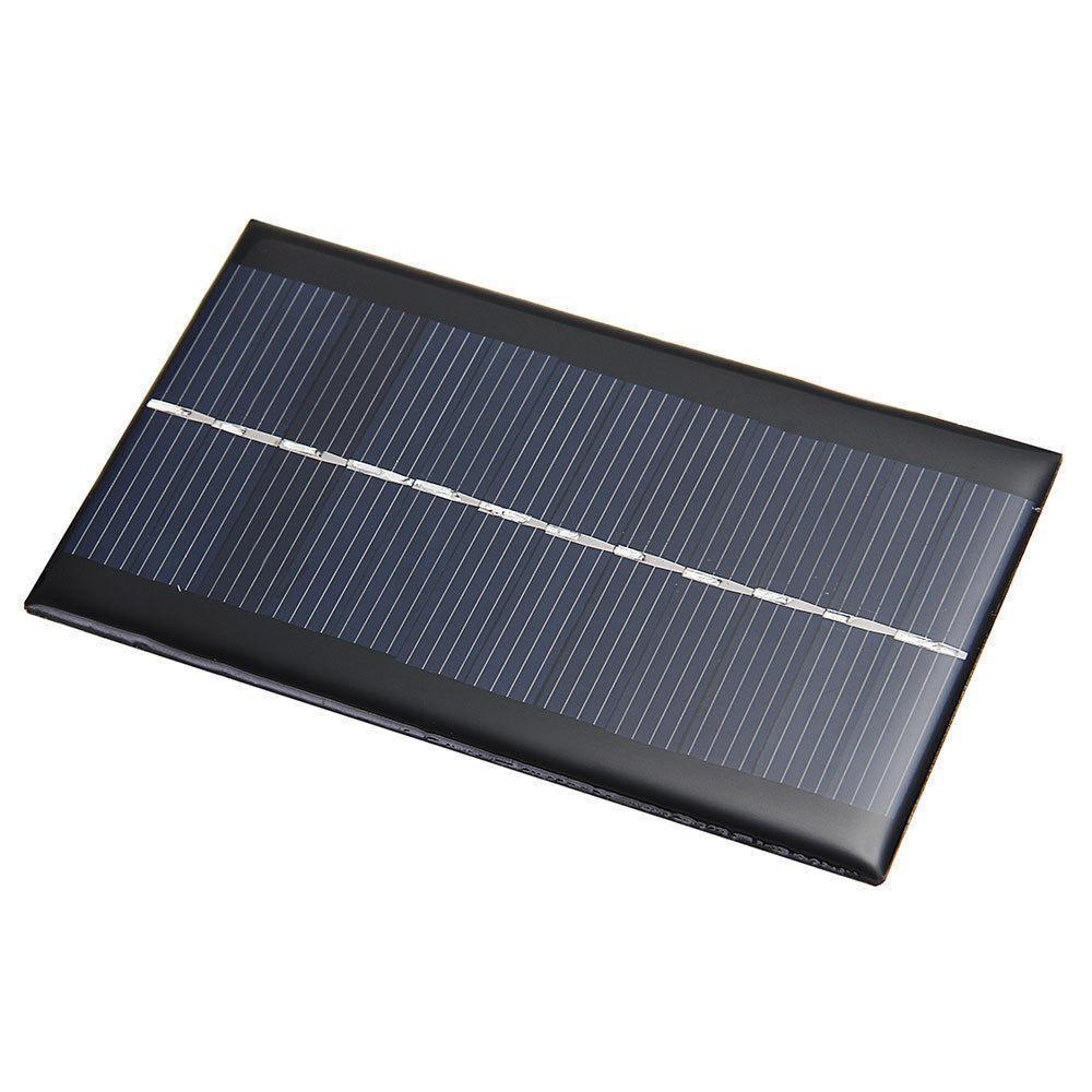 Baterias Solares solar painel solar sistema solar Material : Silicone Monocristalino
