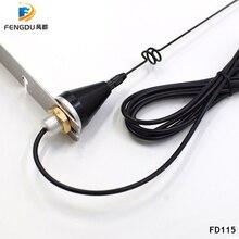 868 MHz antena 7dbi 868 mhz odbiornik i 868 mhz żaluzje drzwiowe drzwi automatyczne pilot zdalnego sterowania modelu wzmocniona antena