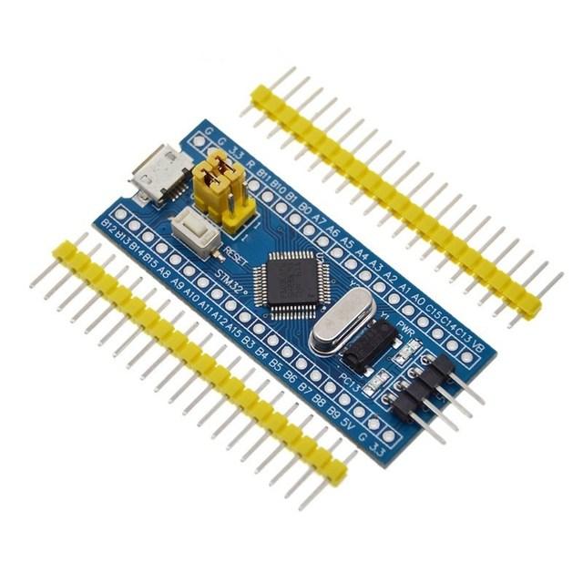 STM32F103C8T6 ARM Minimum System Development Board Module For Arduino