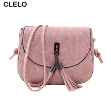 CLELO Fashion Shell Women Messenger Bags High Quality Cross Body Bag PU Leather Mini Female Shoulder Bag Handbags beach bag women messenger vintage bags high quality cross body bag pu leather mini female solid shoulder bag handbags bolsas feminina