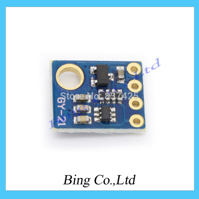 Humidity Sensor - SHT21 Breakout Board Free Shipping