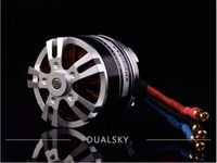 Dualsky Brushless Motor Outrunners XM6350EA 9 370KV For Sbach RC Fixed Wing Plane
