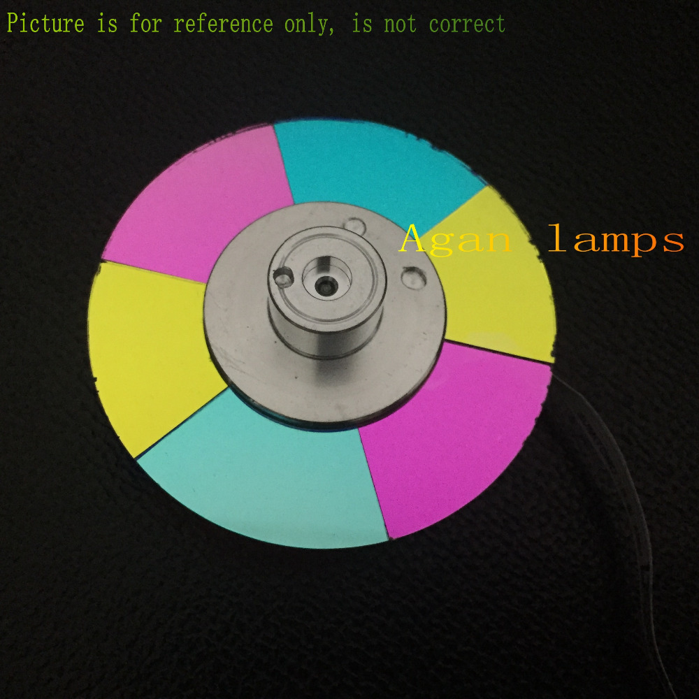 Color wheel online - 100 New Original Projector Color Wheel For Lg Bx401 Wheel Color China Mainland