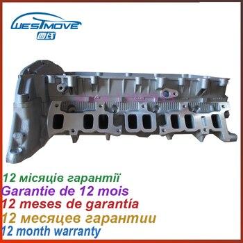 Cabeça de cilindro para FORD Transit 2.4 TDCI 16 v 2004-2006 MOTOR: duratorq ZSD-424 H9F 1331233 1701871 908767 908 767