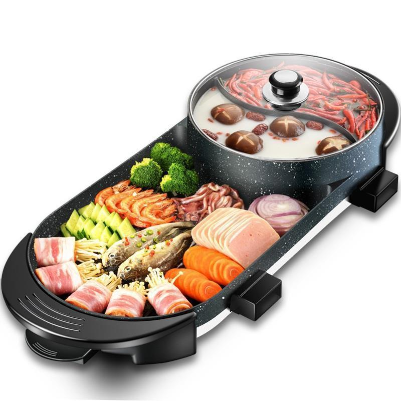 Parrilla Portatil Camping Rotisserie Portable Grilling Cast Iron Gril Kebab For Outdoor Barbacoa Barbecue Mangal Bbq Grill