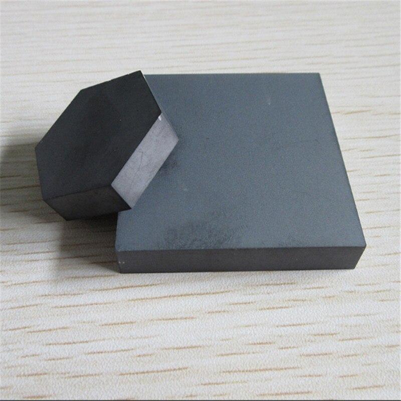 Carburo di boro carburo di boro bersaglio esperimento di destinazione di ricerca Scientifica B4C foglio di ceramica A Prova di Proiettile in ceramica Ad Alta temperaturaCarburo di boro carburo di boro bersaglio esperimento di destinazione di ricerca Scientifica B4C foglio di ceramica A Prova di Proiettile in ceramica Ad Alta temperatura