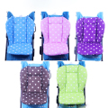 10 Styles Baby Car Pad Polka Dot yoyo Stroller Cushion Child Cart Seat Cotton Thick Mats for newborn infant Accessoire Poussette