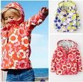 2014 winter and autumn female child for mini boden trench outdoor jacket trench outerwear