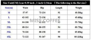 FSDKFAA 2018 Ripped Plus Size XXXXXL Leggings Women Pants Black Punk Thick Jeggings High Waist Legging Slim Trousers 6