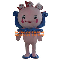 Adult Size Baby Mascot Costume Baby Mascot Costume Free Shipping