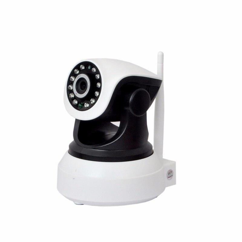 IpCAM-608 HD 720P Wireless IP Camera Wifi Infrared Night Vision Camera IP Network Camera CCTV WIFI P2P Onvif IP Camera xuanermei new hd 720p baby monitor wireless ip camera wifi night vision camera ip network camera cctv p2p onvif ip camera
