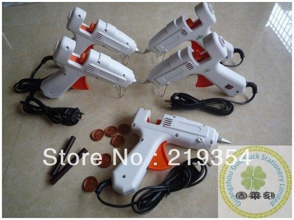 rechargeable hot melt glue gun for sealing wax/hobby&craft hot melt glue gun for sealing wax