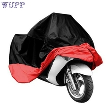 Motorcycle Bike Accessory Polyester Waterproof UV Protective Scooter Case Cover L