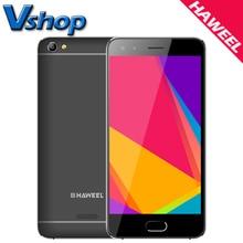 D'origine Haweel H1 3G Mobile Téléphones Android 6.0 1 GB RAM 8 GB ROM Quad Core Smartphone 5.0MP Caméra Dual SIM 5.0 pouce Cellulaire téléphone