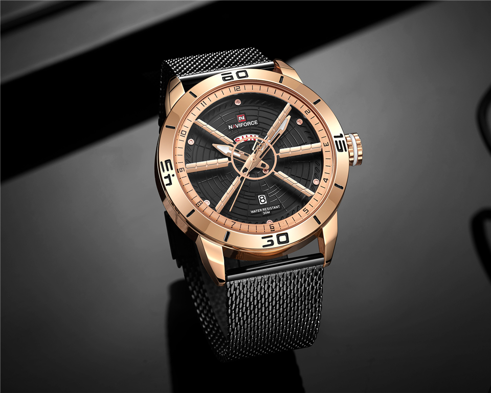 naviforce mens watches luxury watch for men NAVIFORCE Mens Watches Luxury Watches For Men HTB1hRNhayrxK1RkHFCcq6AQCVXaS