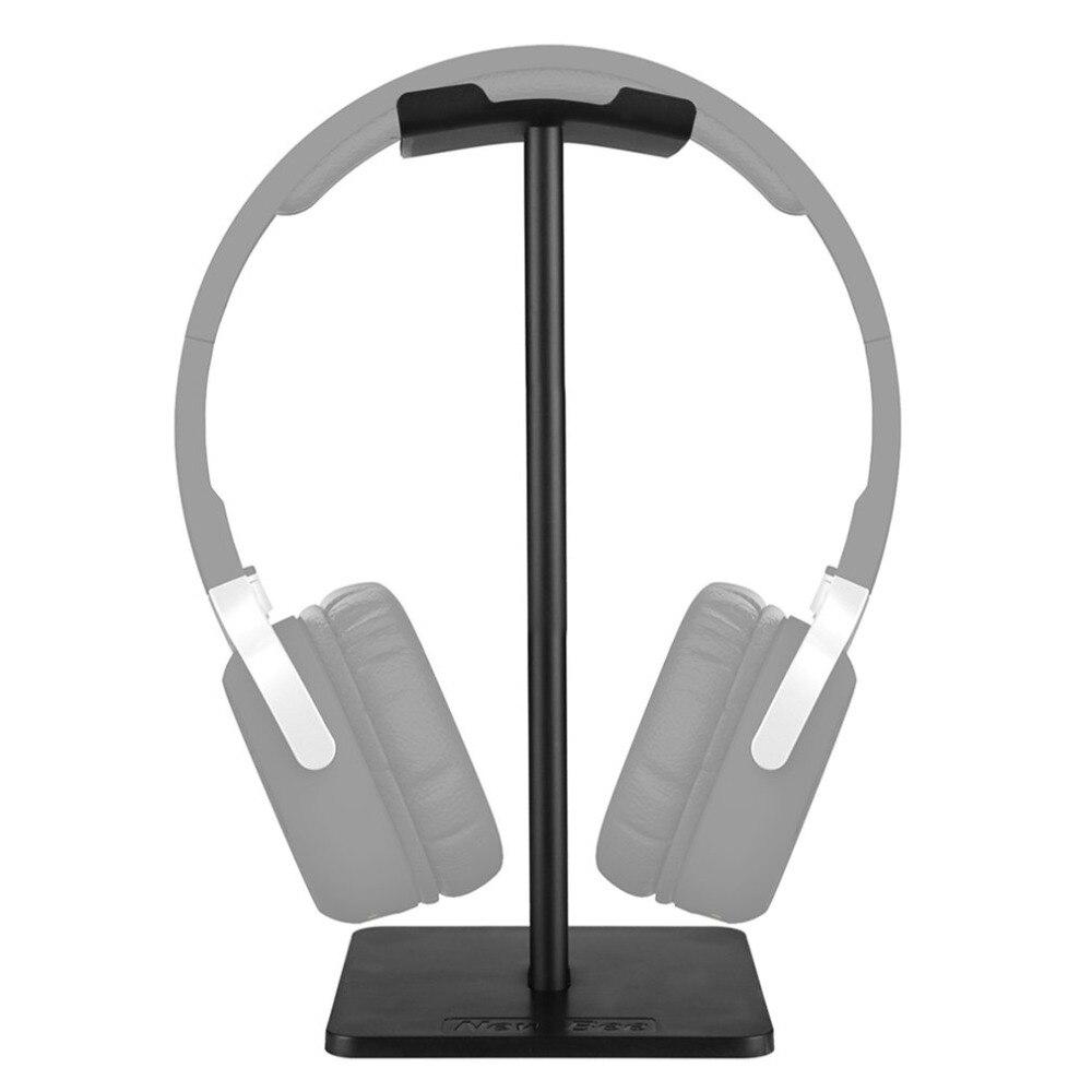 Más Popular nuevo Bee Classic auriculares Auriculares auriculares soporte colgador auriculares soporte pantalla para auriculares soporte