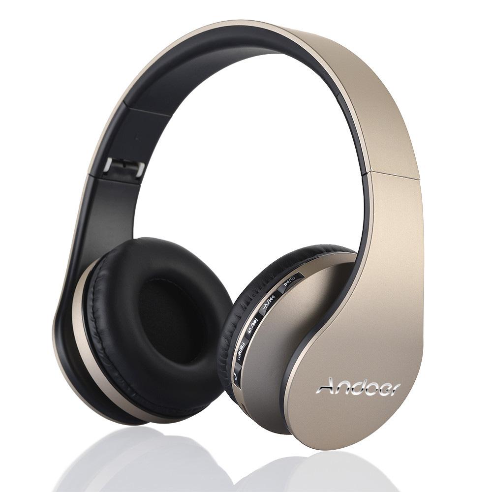 HTB1hRPQIXXXXXbLXXXXq6xXFXXX3 - Andoer LH-811 Digital 4 in 1 Multifunctional Stereo Headphones