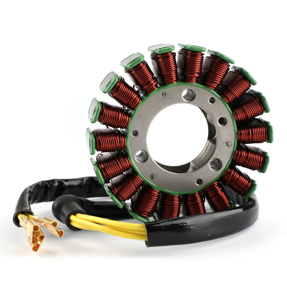 Areyourshop Motorcycle Alternator Stator Coil For KTM RC200 RC125 2013 2016 DUKE 125 200 2011 2017