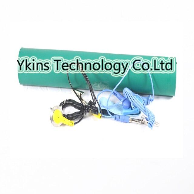 Free Shipping 600*500*2mm Anti Static Mat,Antistatic Blanket,ESD Mat ...
