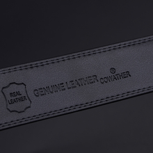 Top Quality Genuine Leather Belt