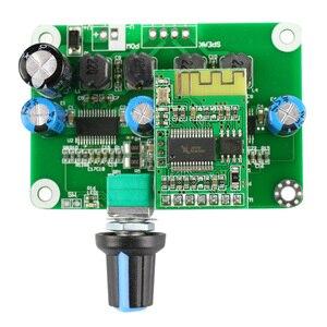 Image 4 - GHXAMP TPA3110 Bluetooth Amplifikatör Kurulu 30 W * 2 PBTL AMP D Sınıfı Stereo Dijital güç amplifikatörü Bluetooth 4.2 Bitmiş Kurulu 1 adet
