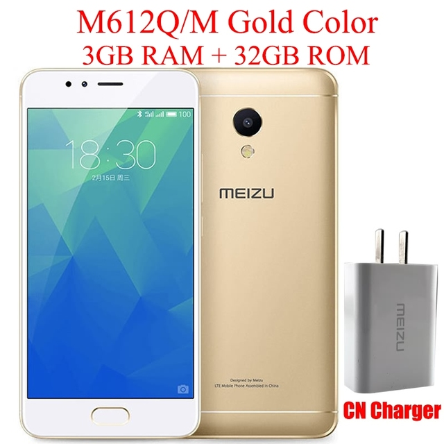 M612M Gold 3G 32G
