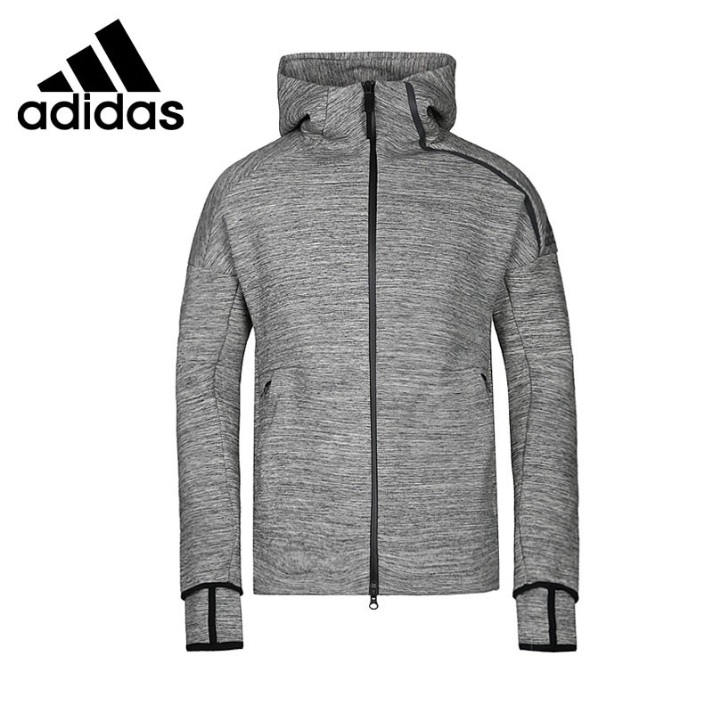 Original New Arrival Adidas ZNE STRMHTHR HD Men's jacket Hooded Sportswear рюкзак adidas zne core цвет синий dt5084