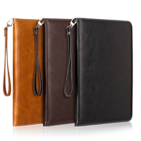 Case For Apple IPad Pro 10 5 Inch Full Body Cover PU Leather Protective Smart Cover