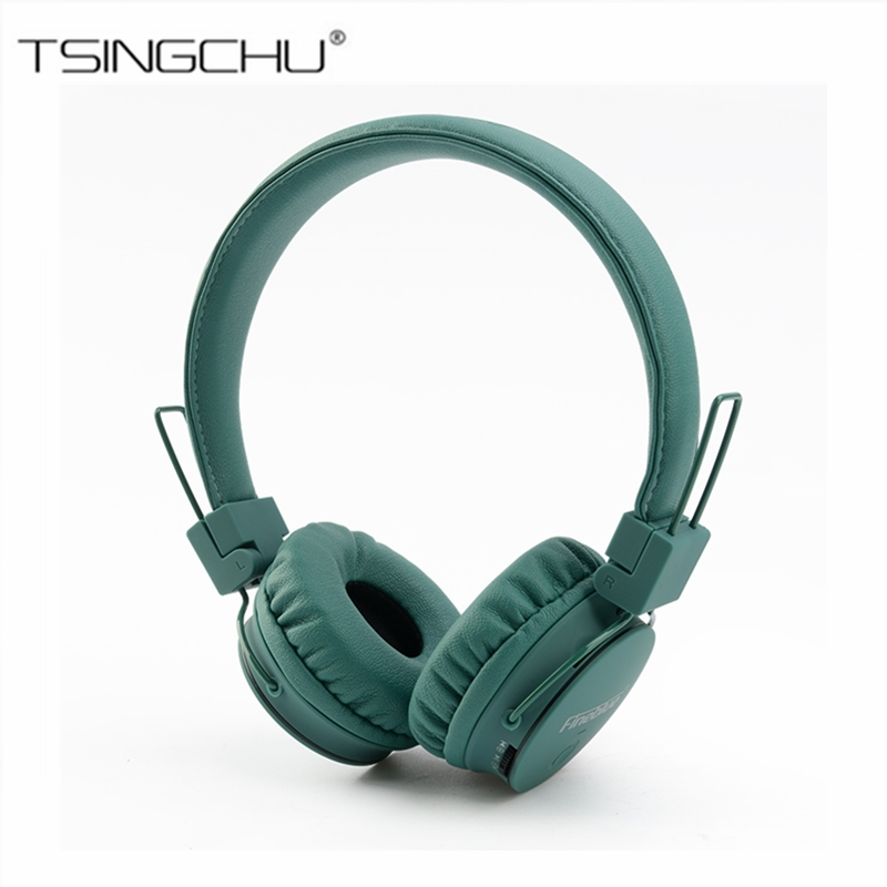 [Original]Fineblue FR-7S Wireless Bluetooth Headphone Sports Over-Ear Stereo HiFi Music Headset Built-in Mic TF Card FM Radio bluedio h bluetooth headphone stereo wireless earphones built in mic micro sd fm radio over ear noise canceling hifi headset