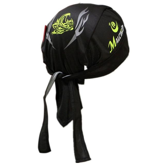 Ciclismo Pirate MTB Riding Cap Headscarf 1