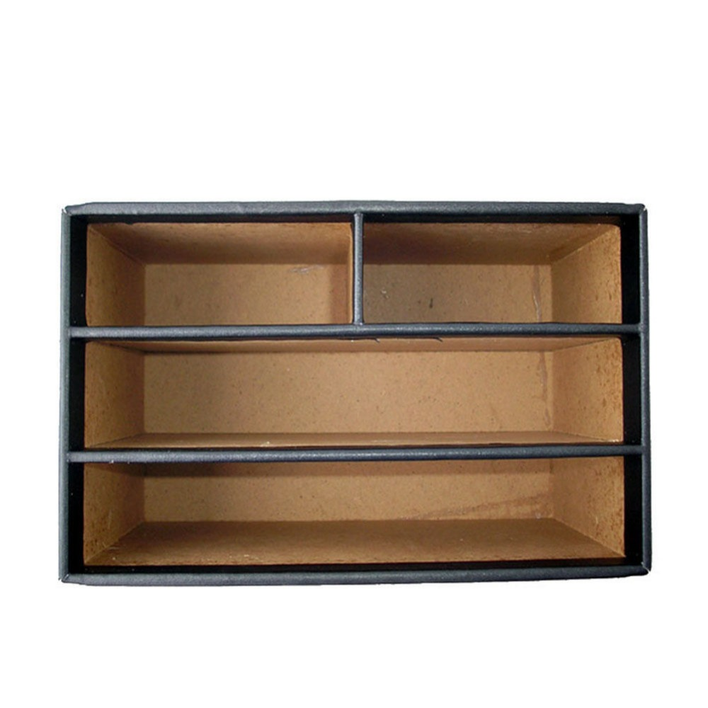charcoal from drawer drawers storage organisers desktop taurus box units stationery organiser