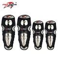 1 Костюм PRO Байкерская мотоциклетная защита для колена защита для мотокросса защитное оборудование для мотогонок
