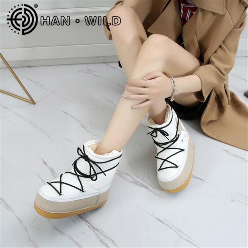 Chaussures Qualité blanc Chaud 100 Femmes Espace Bottes 8kn0wOP