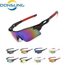2018 Лидер продаж UV400 велосипедные очки Для мужчин челюсти Mtb Спортбайк солнцезащитные очки выключатель спорт MTB Прямая доставка очки