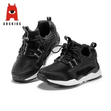 ABC KIDS Summer Baby Boys Anti-Slip Walking Shoes Sneakers Toddler Soft Soled First Walkers